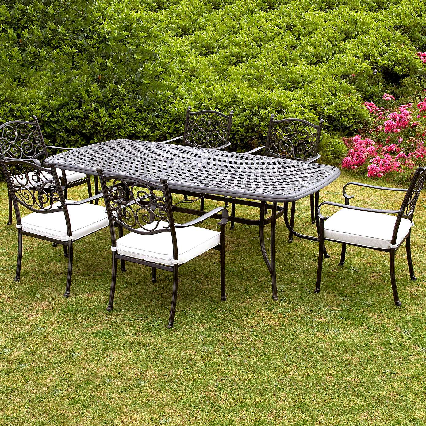 the best garden furniture for comfortable garden