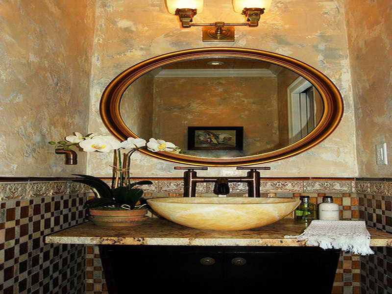 powder room 8