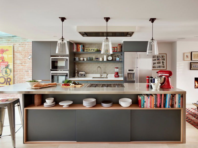 furniture dapur multifungsi