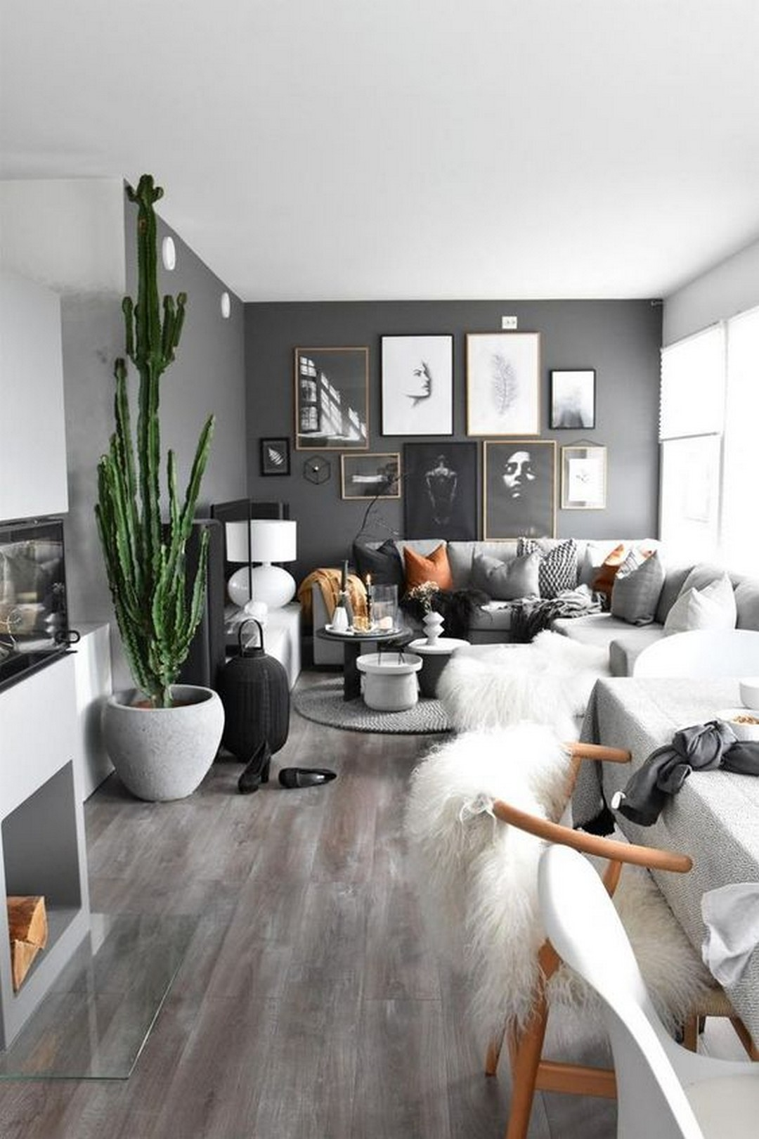 9 Elegant Gray Home Decor Ideas To Match In Any House Theme